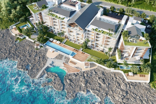 What are the best locations for Cayman Islands property investments?