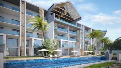 Dolphin Point Club Grand Cayman