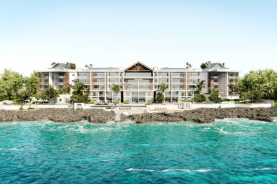 Dolphin Point Club Grand Cayman