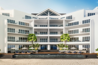 Rum Point Club Residences Grand Cayman