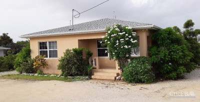 2 Bedroom Home - Sun Valley Drive, Cayman Brac