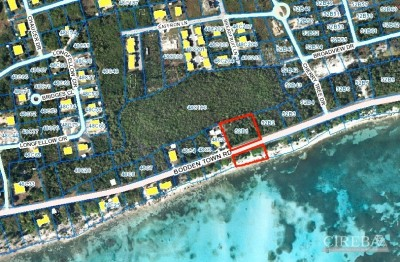BREAKERS OCEANFRONT PARCEL