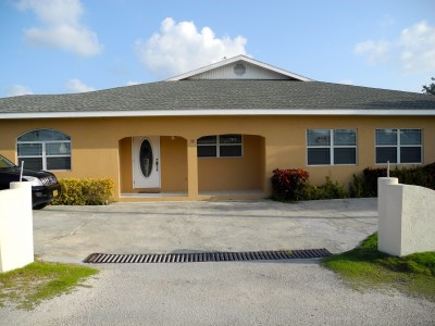 Bristol Manor Duplex - Residential Property For Rent in Cayman
