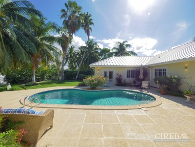 CANAL POINT HOME 5 BEDS/5.5 BATHS