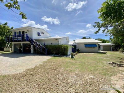 CAYMAN BRAC COTTAGE ON OVER 7 ACRES OF LAND