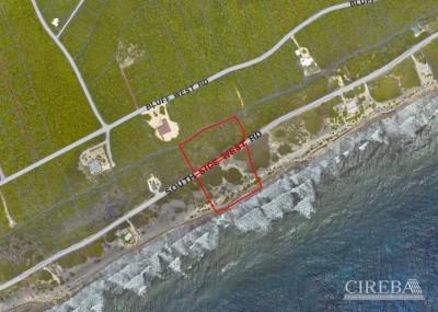 Cayman Brac Oceanfront - Lot A