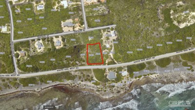CAYMAN BRAC WEST LOTS