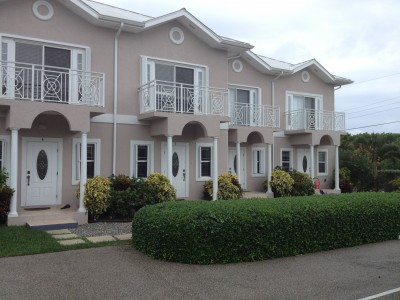 FAIRVIEW VILLAS