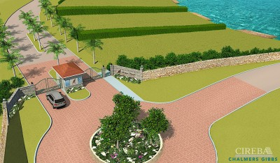 HARBOUR REACH - PHASE 2 - LOT 41