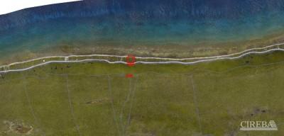 LITTLE CAYMAN NORTH SIDE OCEAN FRONT LAND