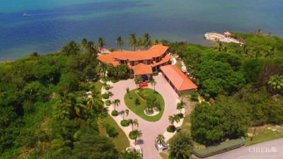 MIRAMAR, A VISTA DEL MAR ESTATE, #113 IRONSHORE DRIVE