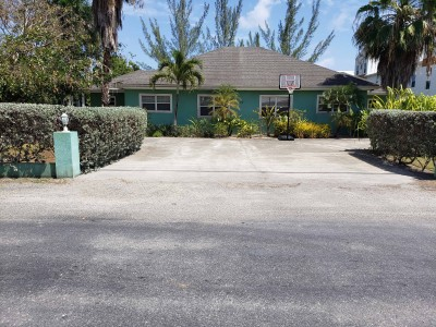 OMEGA BAY CANAL FRONT DUPLEX