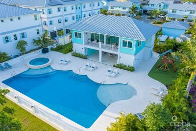 PERIWINKLE GARDEN TOWNHOME - PHASE 3