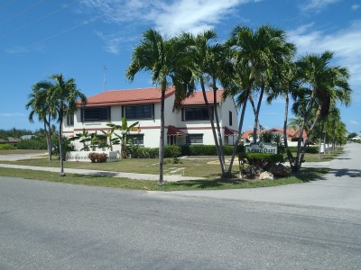 Sonrose Villas #4 - Cayman Land For Sale
