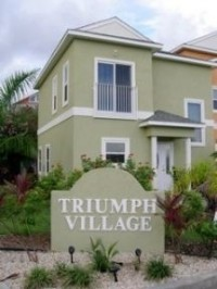 Triumph Village - Cayman Islands Land For Sale