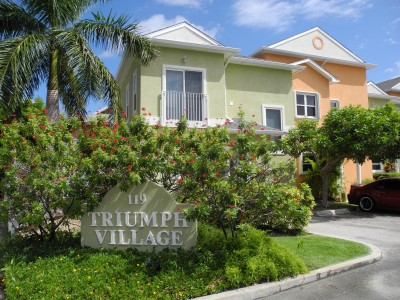 Triumph Village for sale, George Town Property