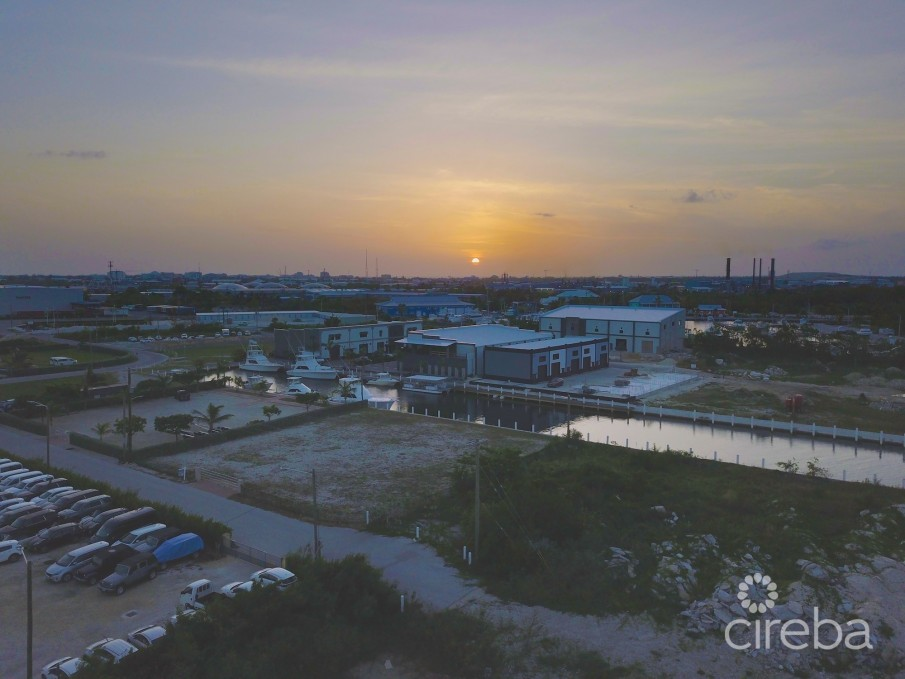 AIRPORT INDUSTRIAL PARK CANAL - Image 9