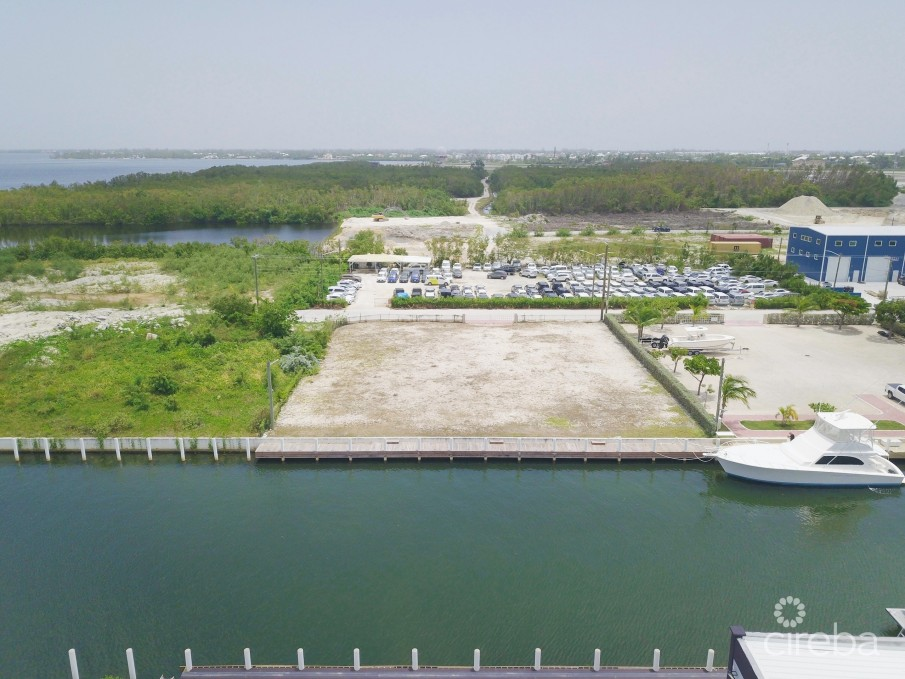AIRPORT INDUSTRIAL PARK CANAL - Image 5