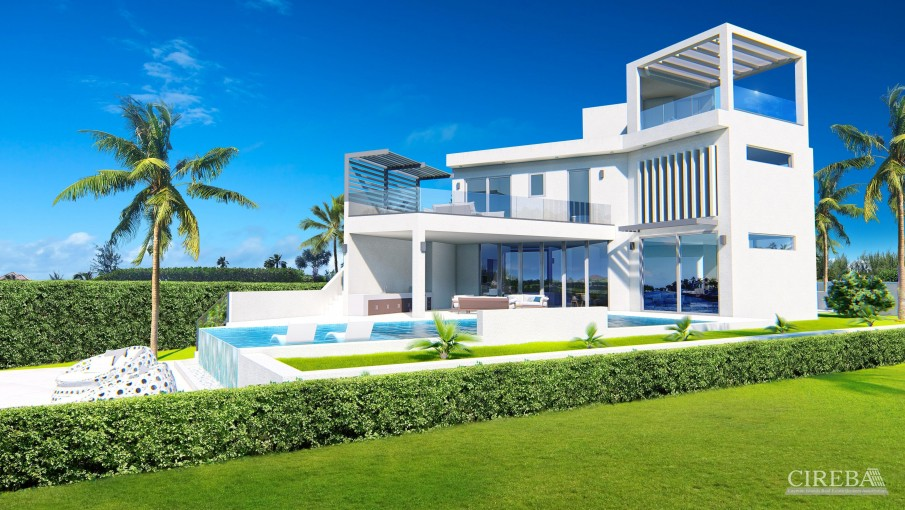 BACCARAT TWO (PRE-CONSTRUCTION 6 BEDROOM) - Image 1