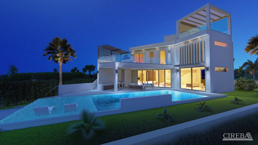 BACCARAT TWO (PRE-CONSTRUCTION 6 BEDROOM) - Image 2