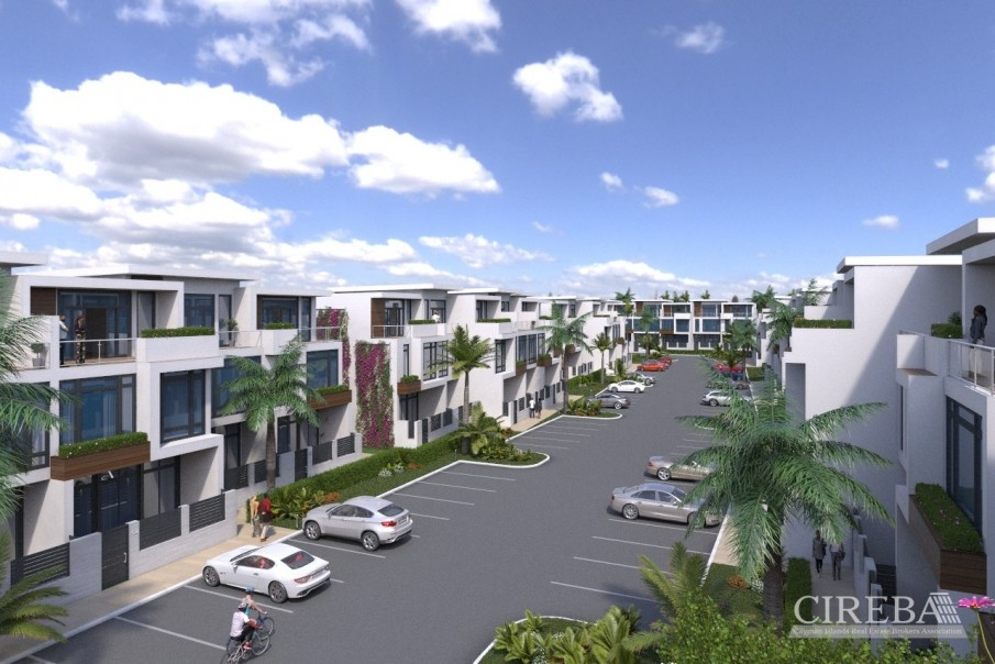 BAHIA - 3 BEDROOM RESIDENCE OVERLOOKING SOUTH SOUND - Image 2
