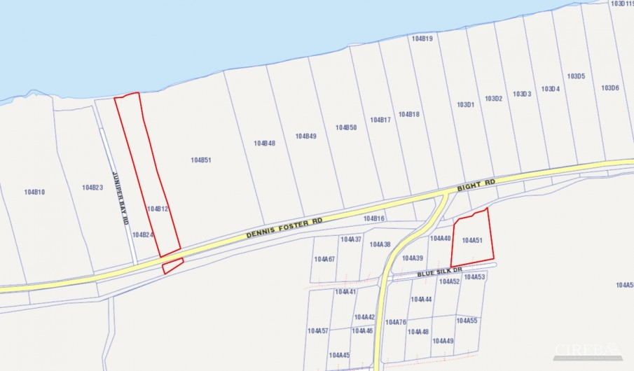 CAYMAN BRAC GUEST HOUSE WITH BEACH LOT! - Image 28