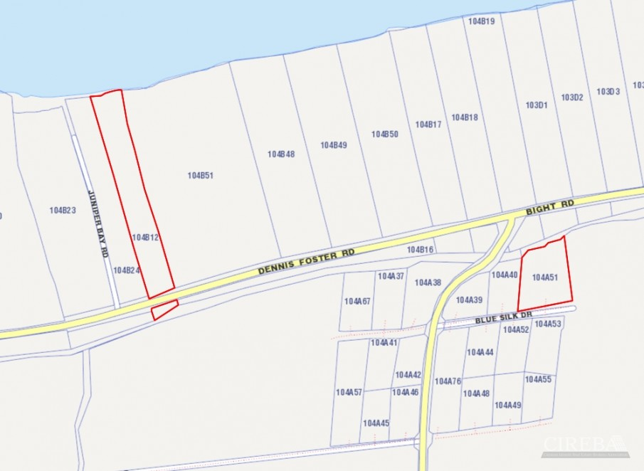 CAYMAN BRAC GUEST HOUSE WITH BEACH LOT! - Image 31