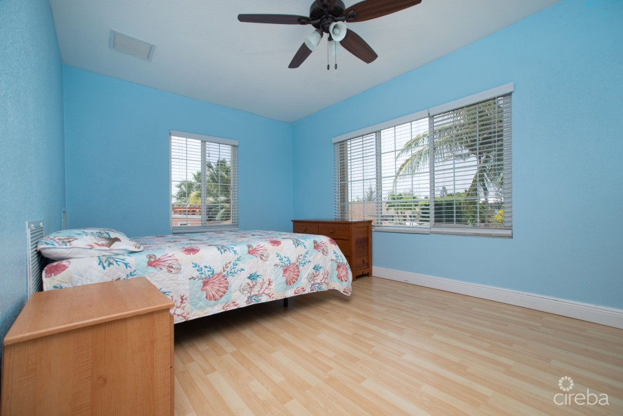 CANAL FRONT HOUSE WITH 100FT DOCK & INCOME PRODUCING APARTMENT - Image 31