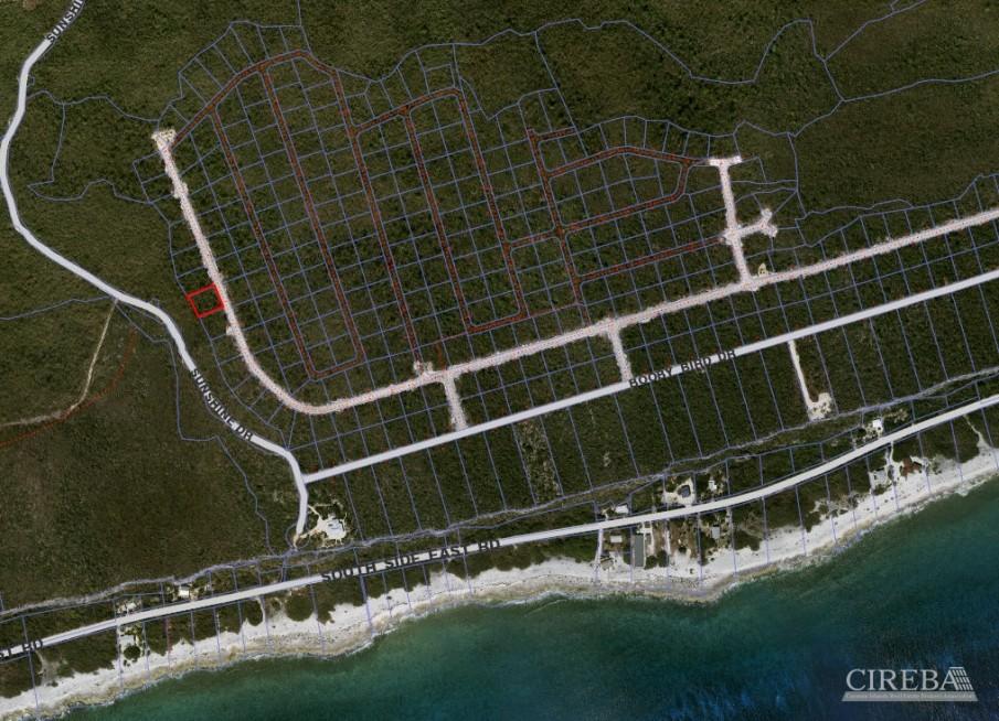 CAYMAN BRAC EAST LAND - 0.2676 ACRES