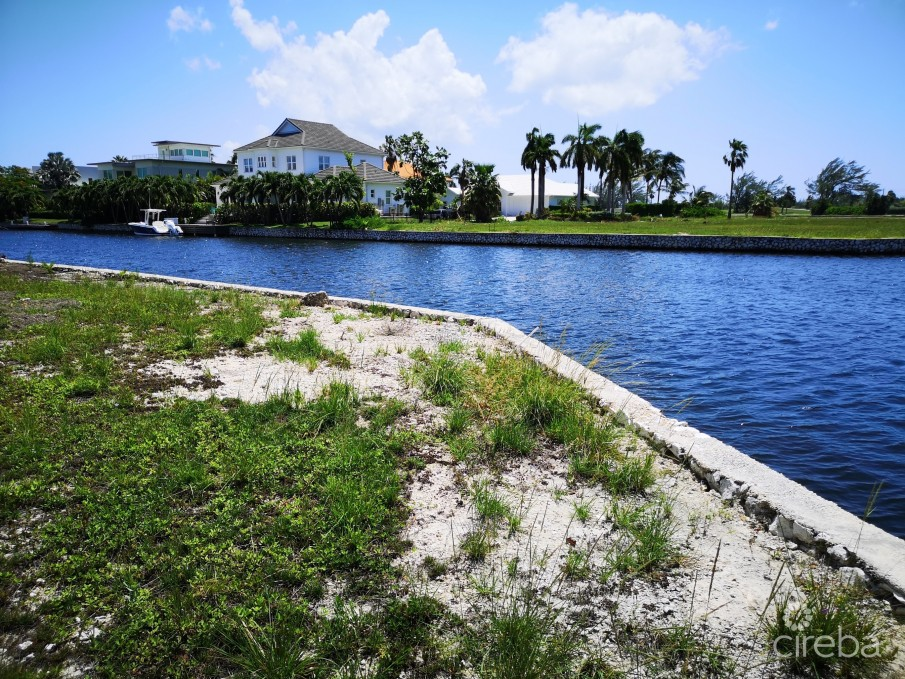 CRYSTAL HARBOUR CORNER CANAL LOT - WATERFORD QUAY - 0.4238 ACRES - Image 3