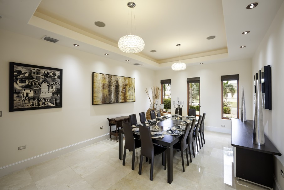 CRYSTAL HARBOUR FAMILY HOME - Image 21