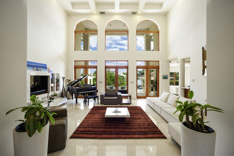 CRYSTAL HARBOUR FAMILY HOME - Image 20
