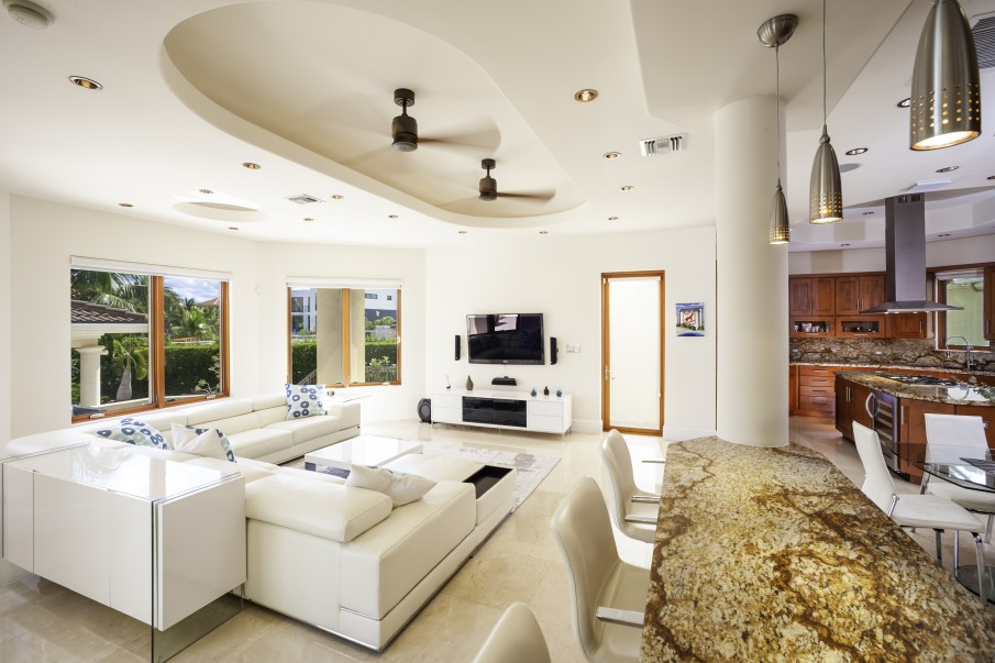 CRYSTAL HARBOUR FAMILY HOME - Image 23