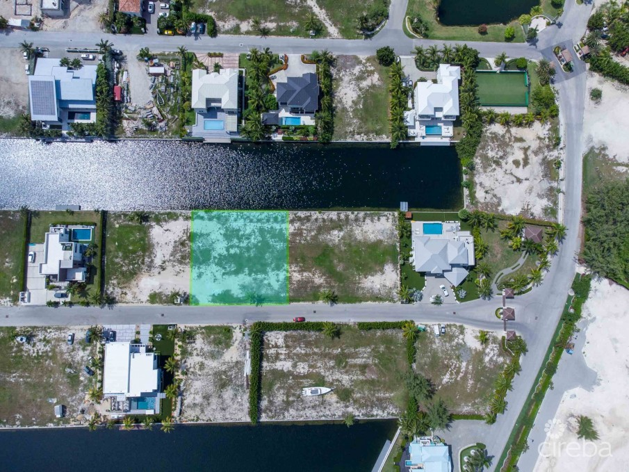 CRYSTAL HARBOUR LOT B