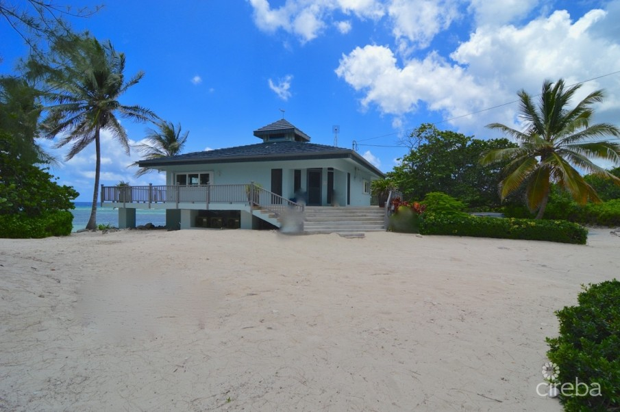 EMERALD SEA HOUSE, RUM POINT - Image 1