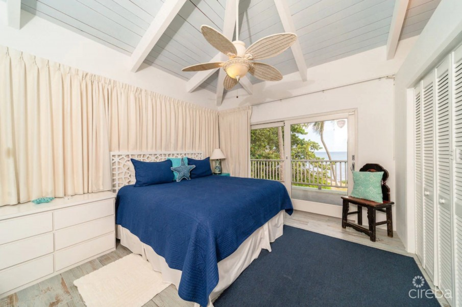 EMERALD SEA HOUSE, RUM POINT - Image 9
