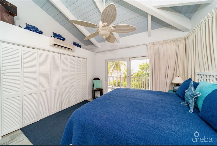 EMERALD SEA HOUSE, RUM POINT - Image 11