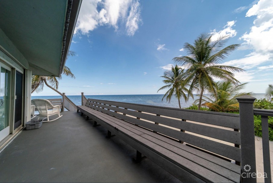 EMERALD SEA HOUSE, RUM POINT - Image 8