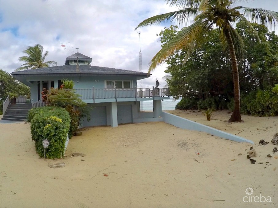EMERALD SEA HOUSE, RUM POINT - Image 2