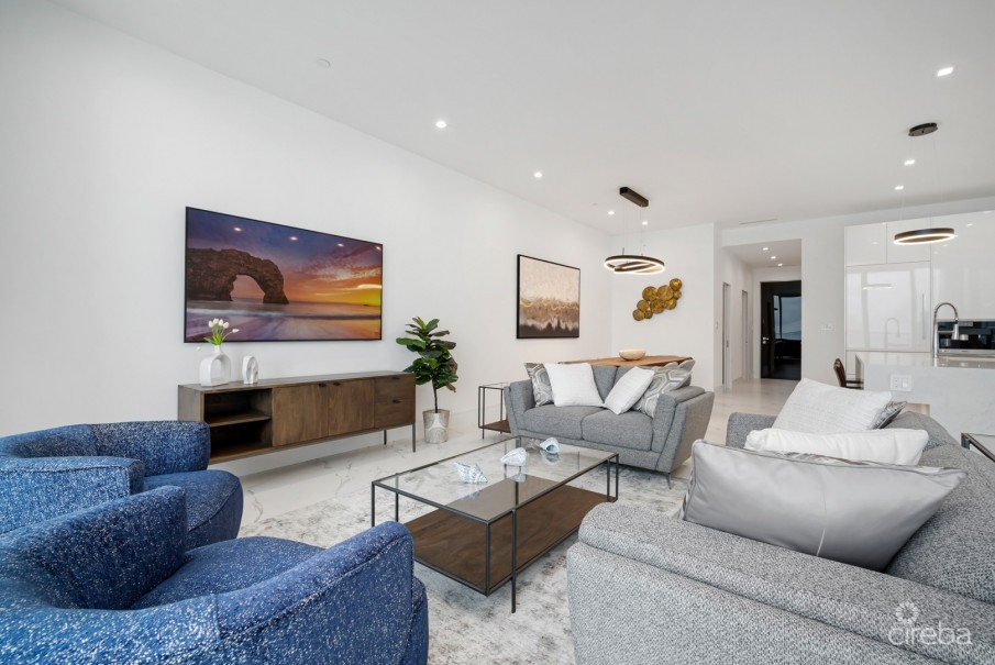FIN - LUX 3.5 BED W/DIRECT BEACH ACCESS - Image 1