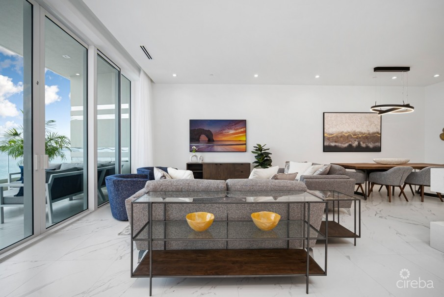 FIN - LUX 3.5 BED W/DIRECT BEACH ACCESS - Image 3