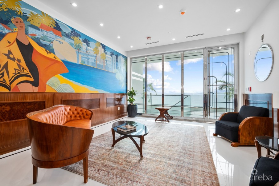 FIN - LUX 3.5 BED W/DIRECT BEACH ACCESS - Image 29