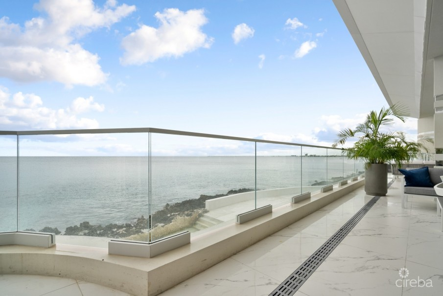 FIN - LUX 3.5 BED W/DIRECT BEACH ACCESS - Image 18