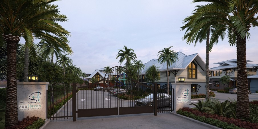 ORCHID VILLA AT SEAHAVEN - Image 2
