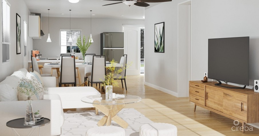 BRAND NEW 3 BED FAMILY HOME - ORCHID - Image 3