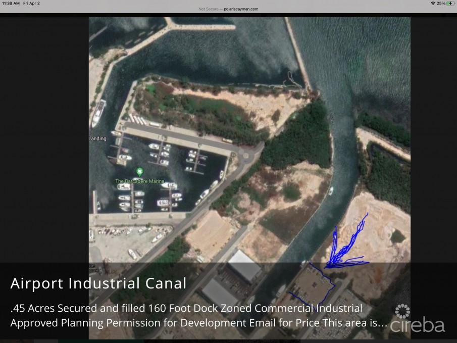 INDUSTRIAL PARK CANAL - Image 4