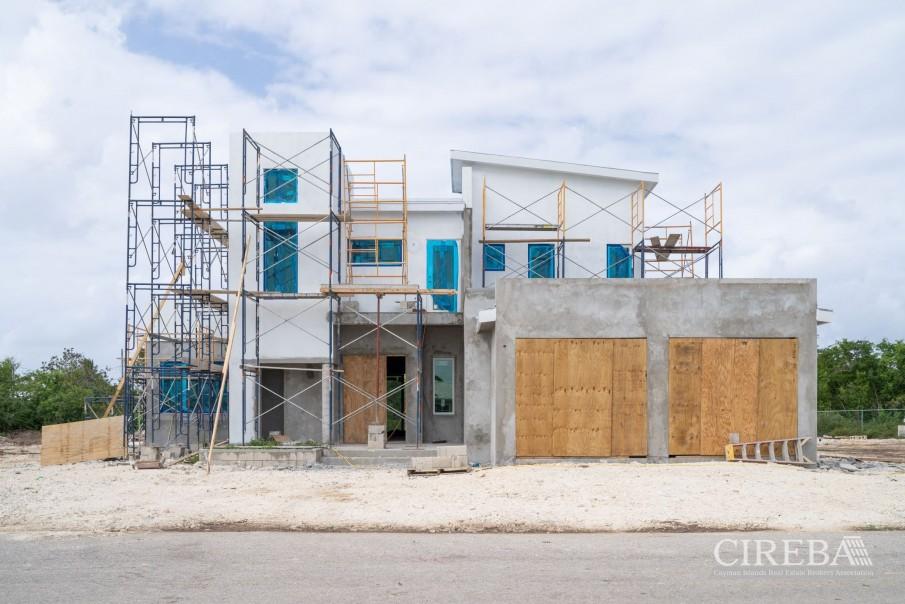 NEW BUILD SHORECREST CIRCLE