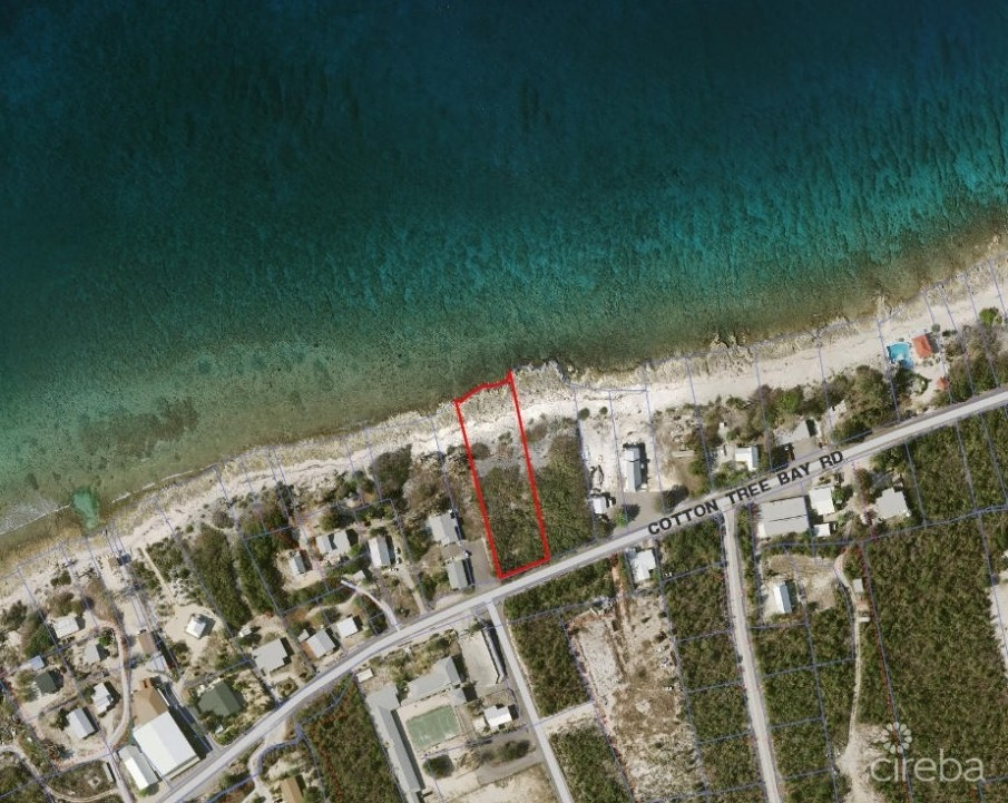 NORTHCOAST OCEANFRONT LOT 206 - Image 1