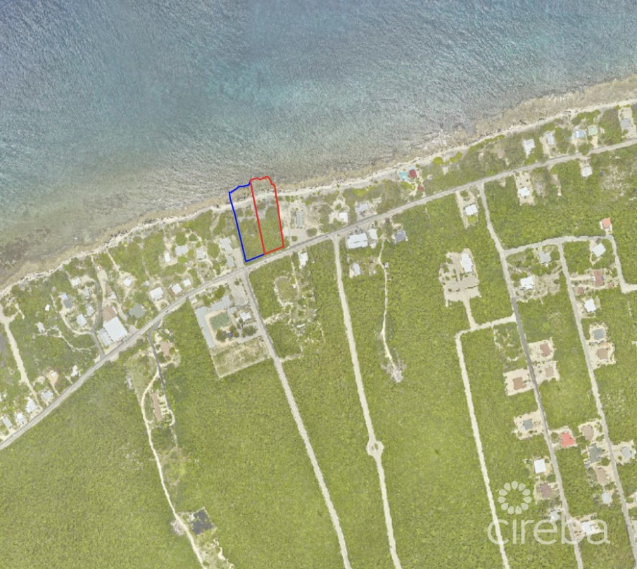 NORTHCOAST OCEANFRONT LOT S 205 + 206 - Image 1