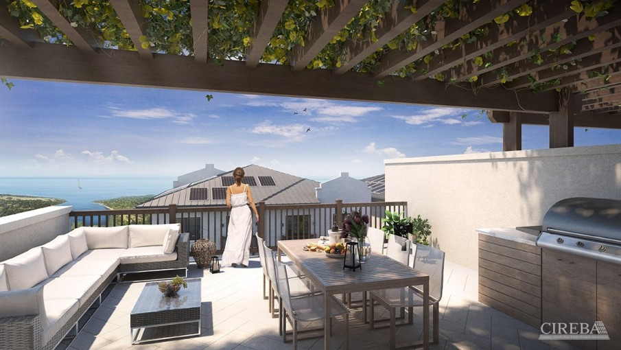 OLEA TWO-STOREY TOWNHOME - RESIDENCE 224